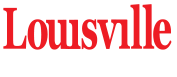 louisville footer logo